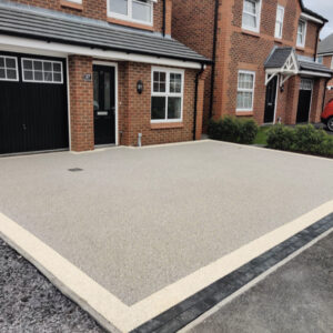 driveway fitter manchester