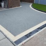 driveways made from resin manchester