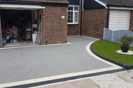tarmac supplier manchester