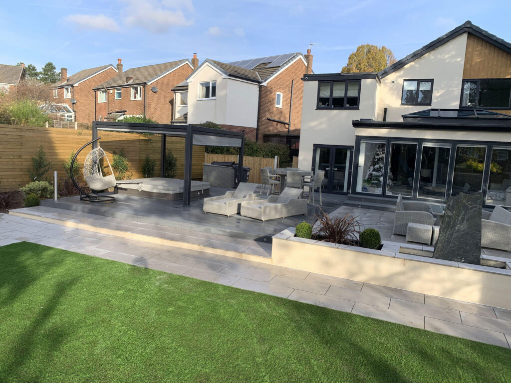 Rezitt Resin Driveways in Manchester