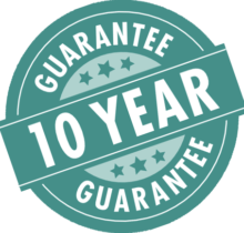 Rezitt 10 Year Guarantee