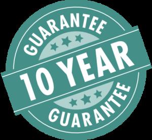 Rezitt 10 Year Guarantee