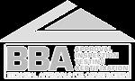 bba logo bw