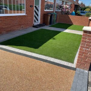 Artificial grass manchester