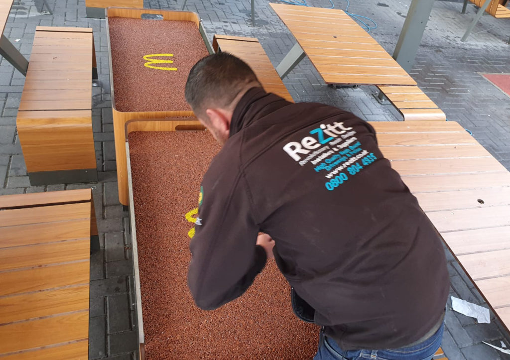 branded resin bound surfacing manchester