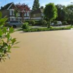 resin bound driveways manchester