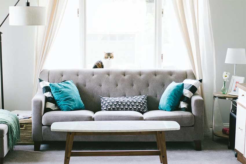interior design and decorating home improvement ideas