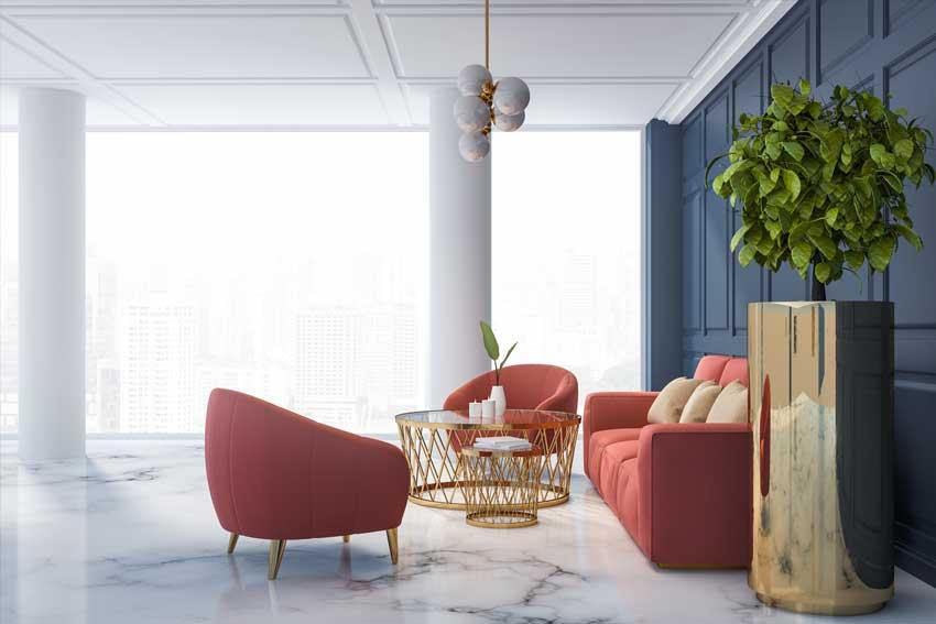epoxy resin floor home improvement