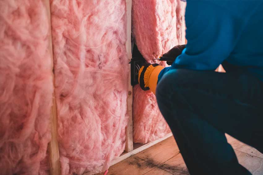 loft and wall insulation 2021